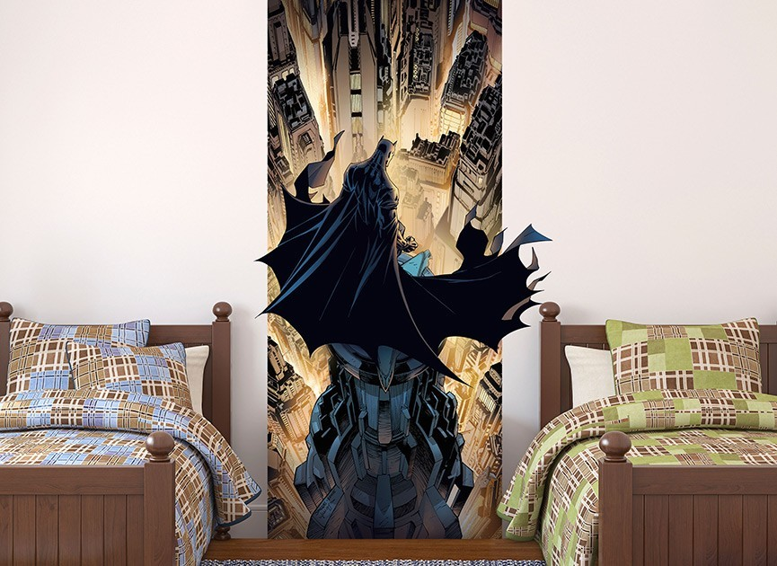 Batman The Dark Knight Wall Decal