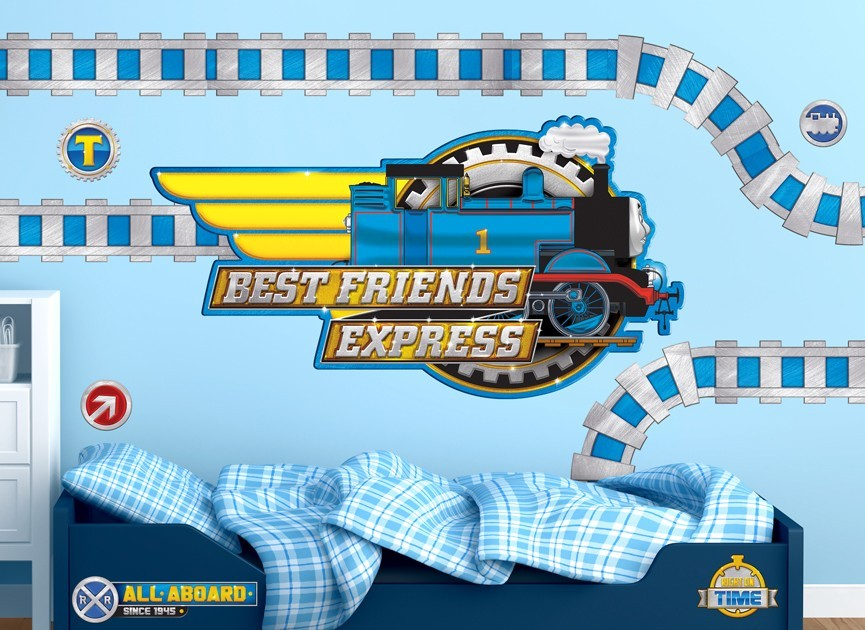 Thomas-and-Friends-best-friends-express-wall-decal