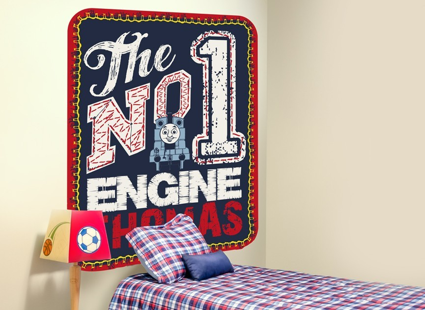 Thomas-and-Friends-engine-headboard-wall-decal-