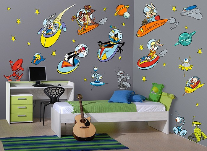 Awesome Wall Ah!